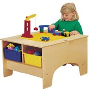 Pretend Play Tables