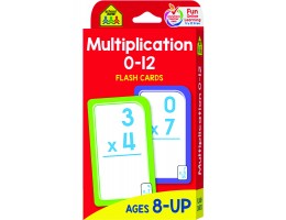 Multiplication Flash Set