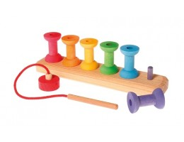 Thread Game Small Bobbins