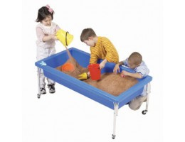 Activity Table and Lid Set
