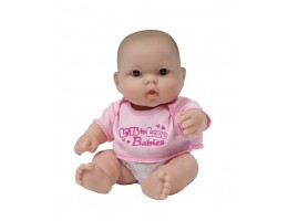 "Lots to Love Babies 8"" Caucasian"