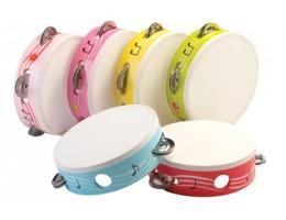 Tambourine (Set of 3)