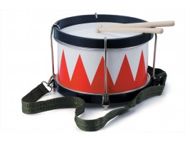 Tunable Marching Drum