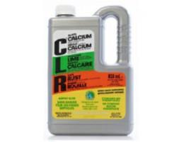 Rust Remover CLR