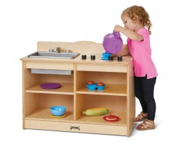 Toddler Kitchenette