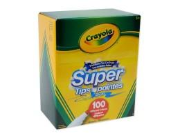 Washable Super Tips 100