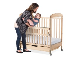 Next Generation Serenity Compact Cribs