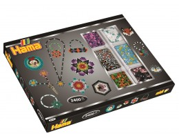 Midi Striped Beads Activity Box