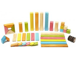 Tegu Magnetic Wooden Block Sets