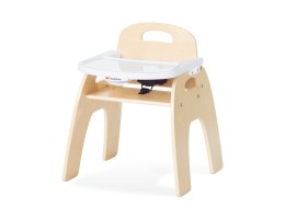 Easy Serve Feeding Chair