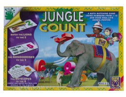 Jungle Count