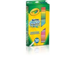 Washable Super Tips 50