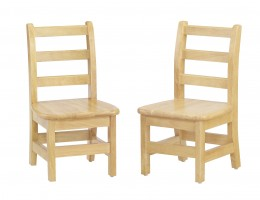 Ladderback Chair Pairs