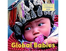 Global Babies Board Book