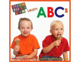 Kids Like Me - Learn ABC