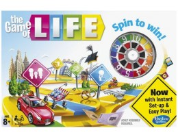 Print The Game of Life
