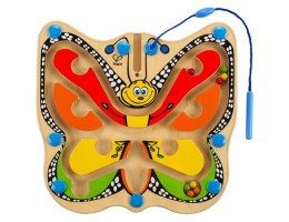 Colour Flutter Butterfly