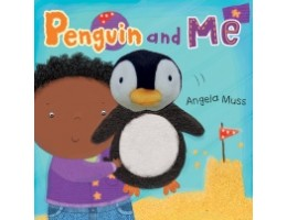 Puppet Pals: Penguin and Me