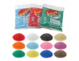 Sandtastik Classpack: 12 Colour Assortment
