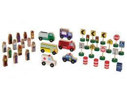 Community & Roadway Essentials*