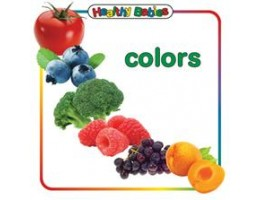 Healthy Babies: Colors