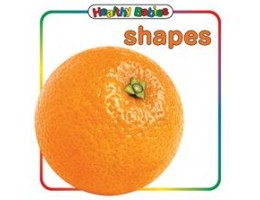 Healthy Babies: Shapes