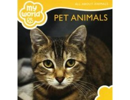 My World: Pet Animals