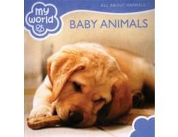 My World: Baby Animals