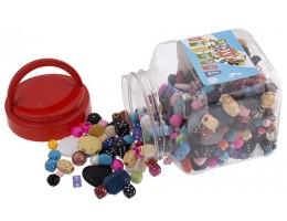 Treasure Mix 250grams Jar