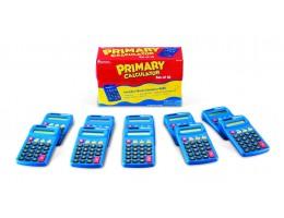 Primary Calculator, Set of 10