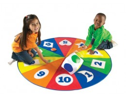 All Around Learning Mat
