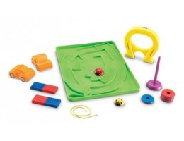Magnet Activity Set