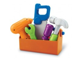 Fix It! My Very Own Tool Set