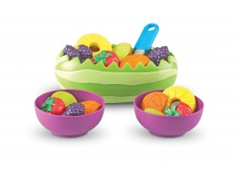 Fresh Fruit Salad Set