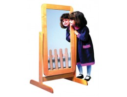 Double Sided Dress Up Mirror