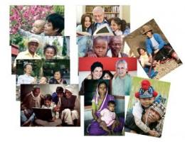 Global Grandparents Posters