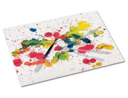 Paint Pipetttes 12 piece/pkg  6' long