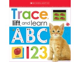Trace Play and Learn: ABC 123