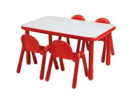 BaseLine Small Rectangle Table