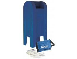 Mailbox & My Mail Bag Set