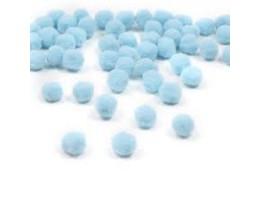 Craft Fluff - Blue 200pk