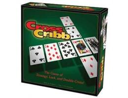 Cross Cribb