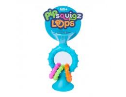 Pipsquigz loops Teal