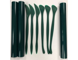 Clay Tools - 9pc