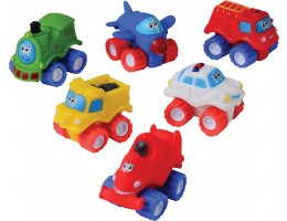 Toddler Tough Vehicles