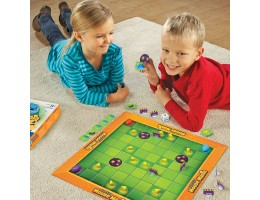 Code & Go™Mouse Mania Board Game