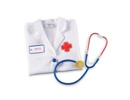 Pretend and Play Doctor Play Set