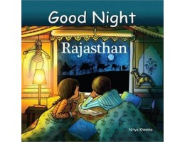 Good Night Rajasthan