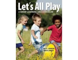 Let's All Play: A Group Learning (Un)Curriculum