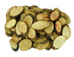 Wood Branch Cut Offs –Oval